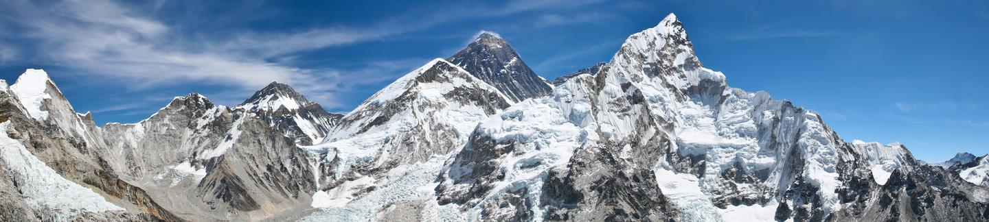 To better understand the metabolic differences between the Sherpas and people from low-lying regions, researchersembarked on a scientific expedition to the Mount Everest basecamp