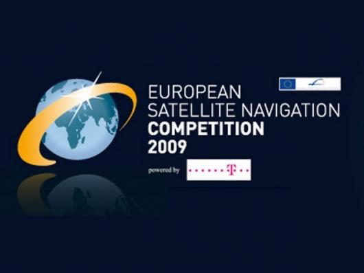 The Sixth European Satellite Competition