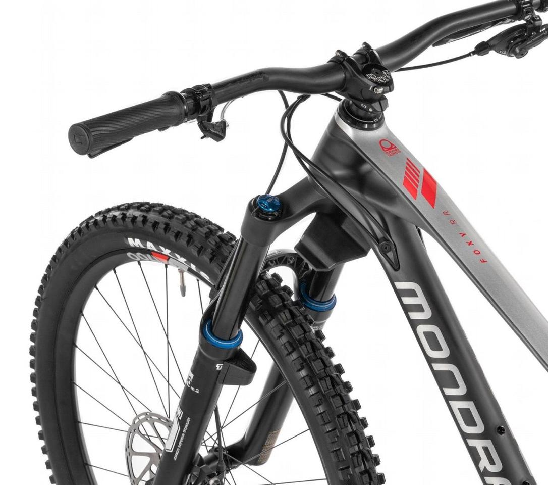Mondraker's MIND-equipped bikes will initially only be available in Europe