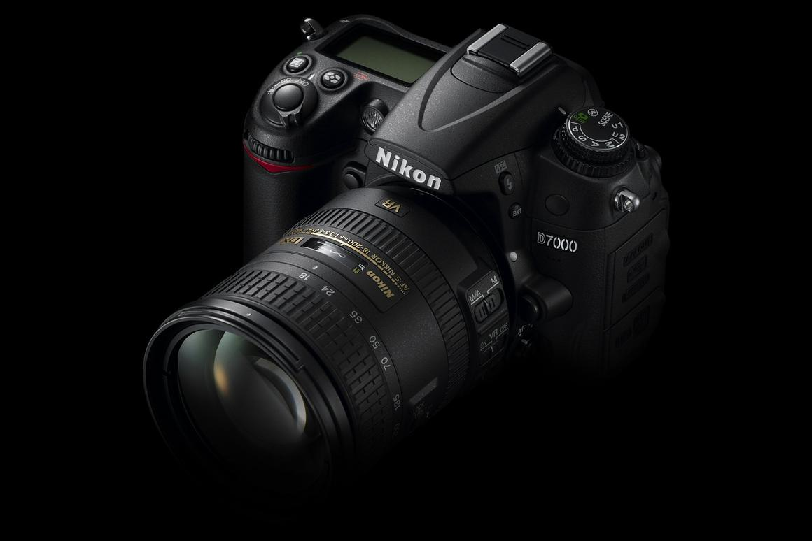Nikon has announced a feature-rich addition to its digital SLR camera family, the 16.2 megapixel D7000