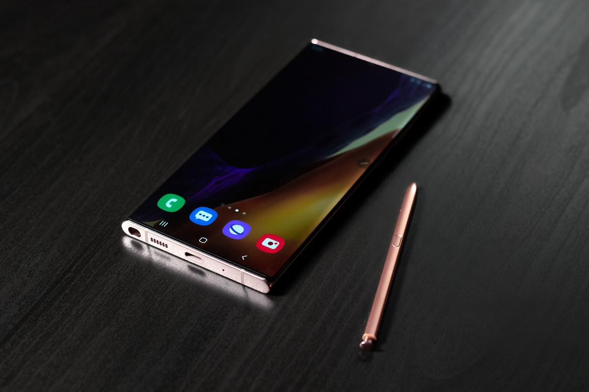 We'll see lots of new phones in 2021 – but the Note20 might pass the stylus baton on to another model