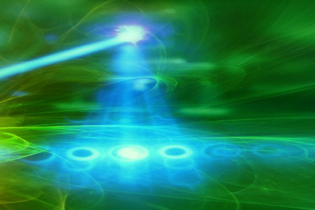 Researchers from Trinity College Dublin have discovered a new form of light that not only adds to our deeper understanding of its properties, but may help improve quantum computing and fiber-optic communications