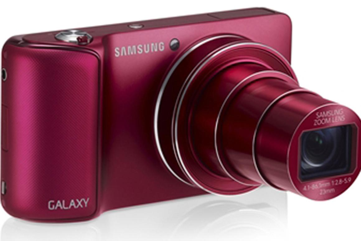 Other than the lack of 3G/4G connectivity, key specs of the Samsung Galaxy Camera (Wi-Fi) remain the same