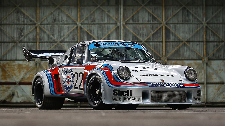 1974 Porsche 911 Carrera RSR 2.1 TurboEstimate: $6,000,000 to $8,000,000Gooding & Co Lot 022