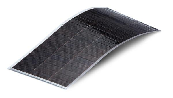 Alta Devices' Anylight Solar for HALE product
