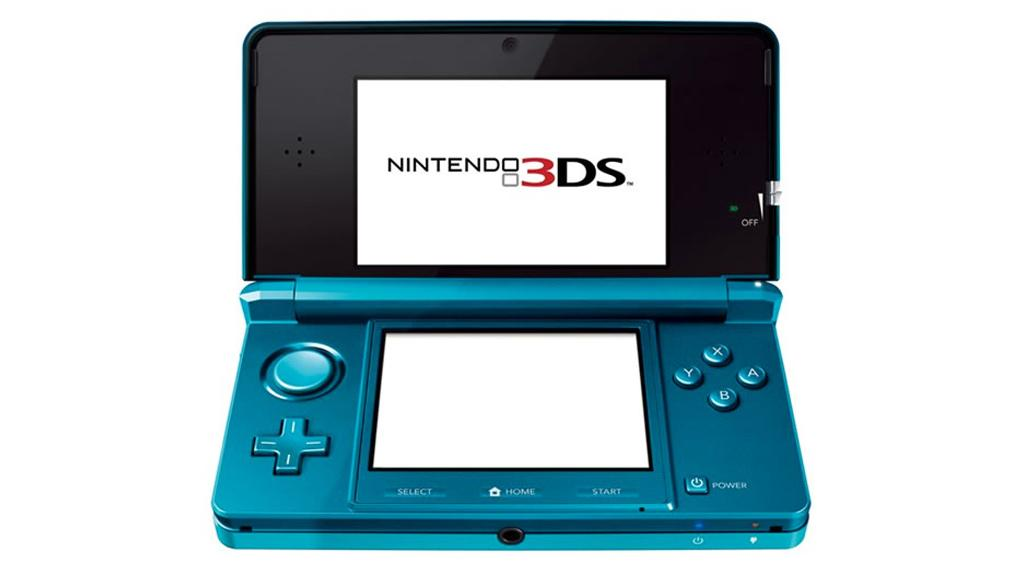 The wait isn't over for the Nintendo 3DS just yet