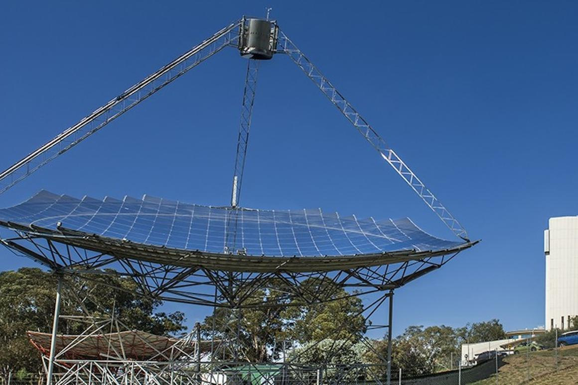 Scientists at ANU have set a new record for solar thermal efficiency