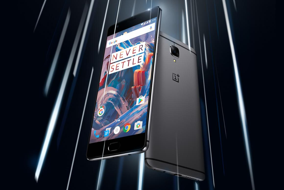 OnePlus returns with another premium handset at an eye-catching price