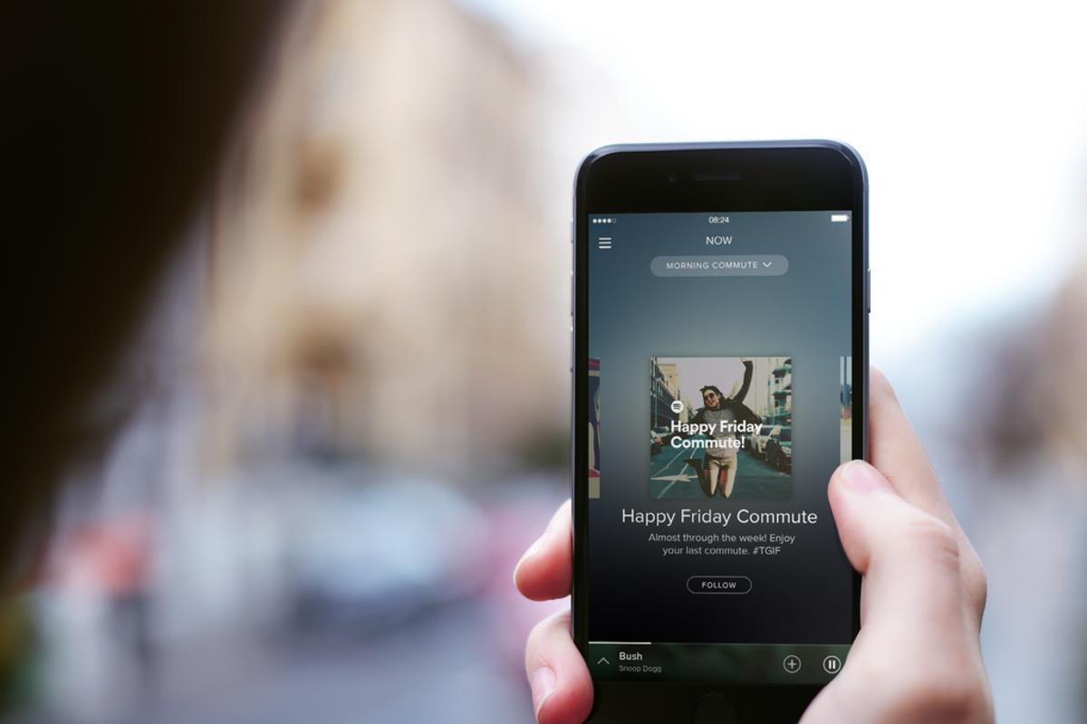 Spotify is rolling out massive changes to its music service