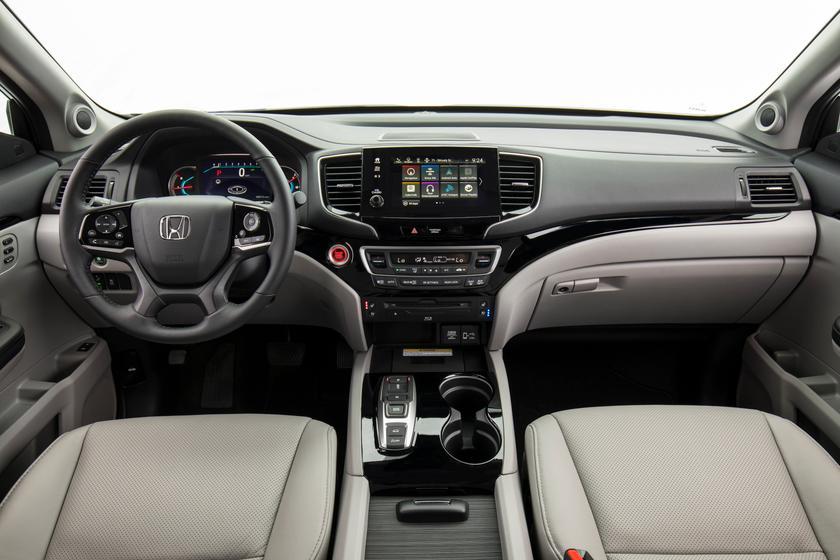 Review: 2019 Honda Pilot gets a new attitude, added tech