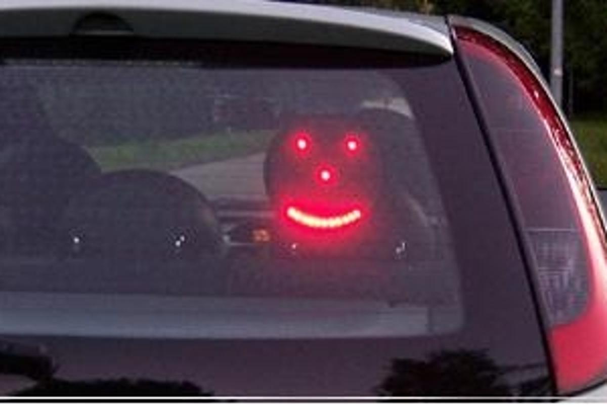 A happy Drivemocion