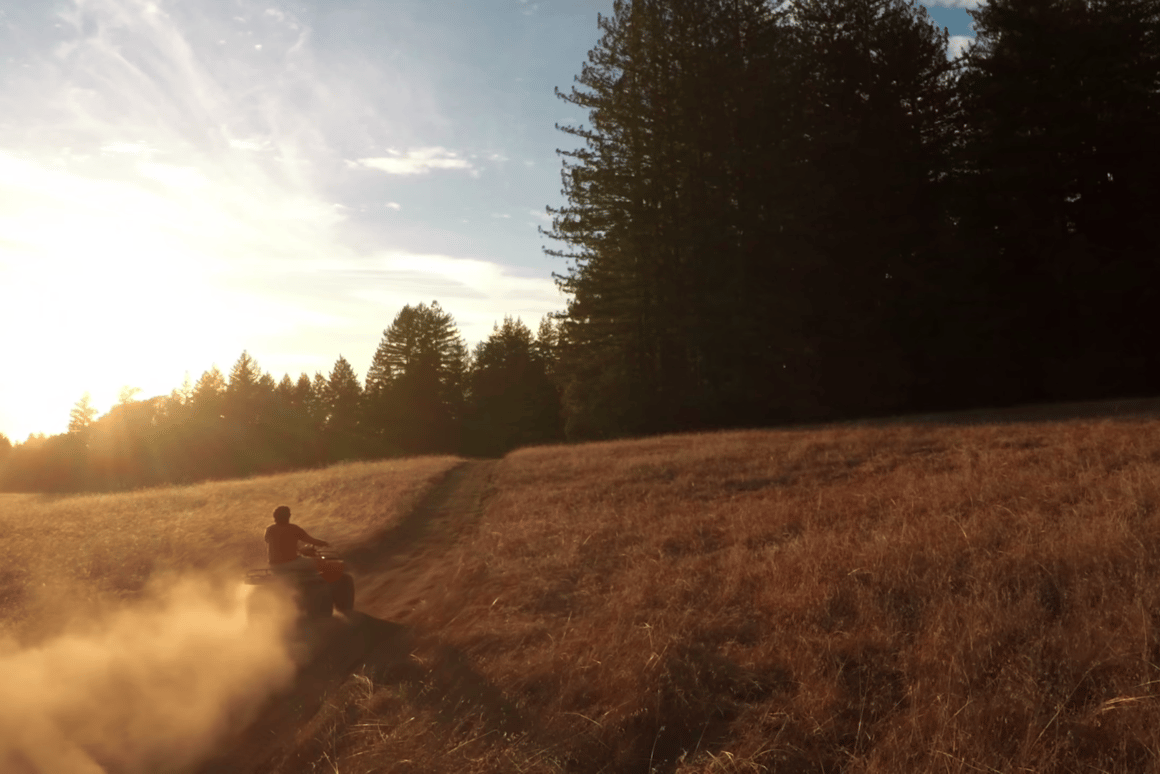 The GoPro drone is expected to land in the first half of 2016