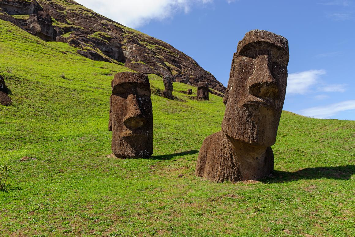 Archaeological analysis has found that the Rapa Nui people of Easter Island were farming and fishing more effectively than they're given credit for