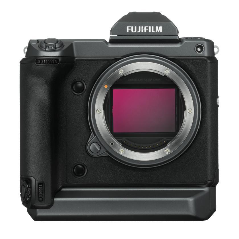 TheGFX100Megapixels Concept announced at Photokina 2018 will rock a 102 megapixel medium format sensor