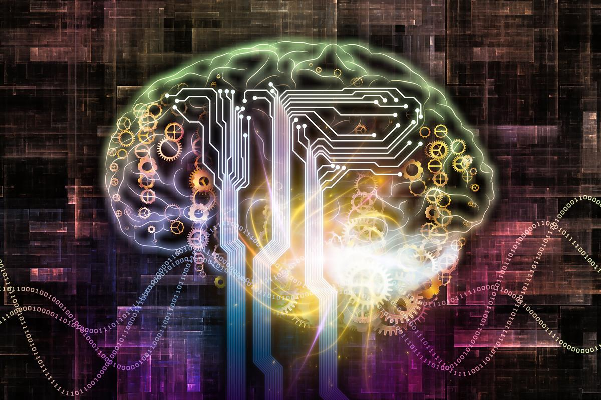 Biological and artificial neurons connect and communicate online