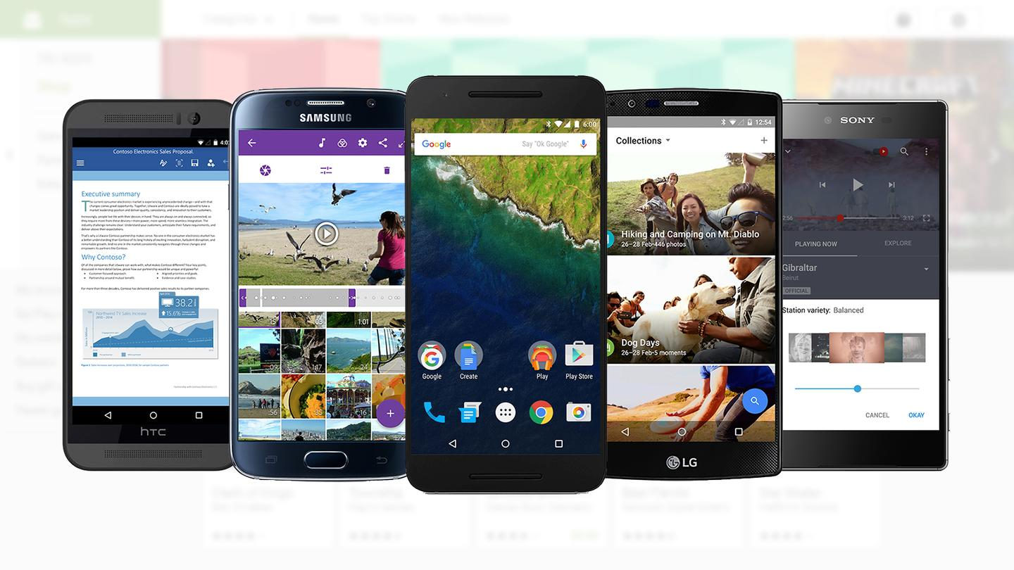 25 of the best Android apps of the year, hand-picked for you to try