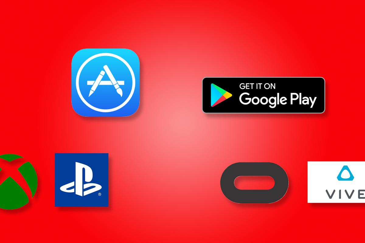 New Atlas recommends top apps and games to download for your new gadgety gifts