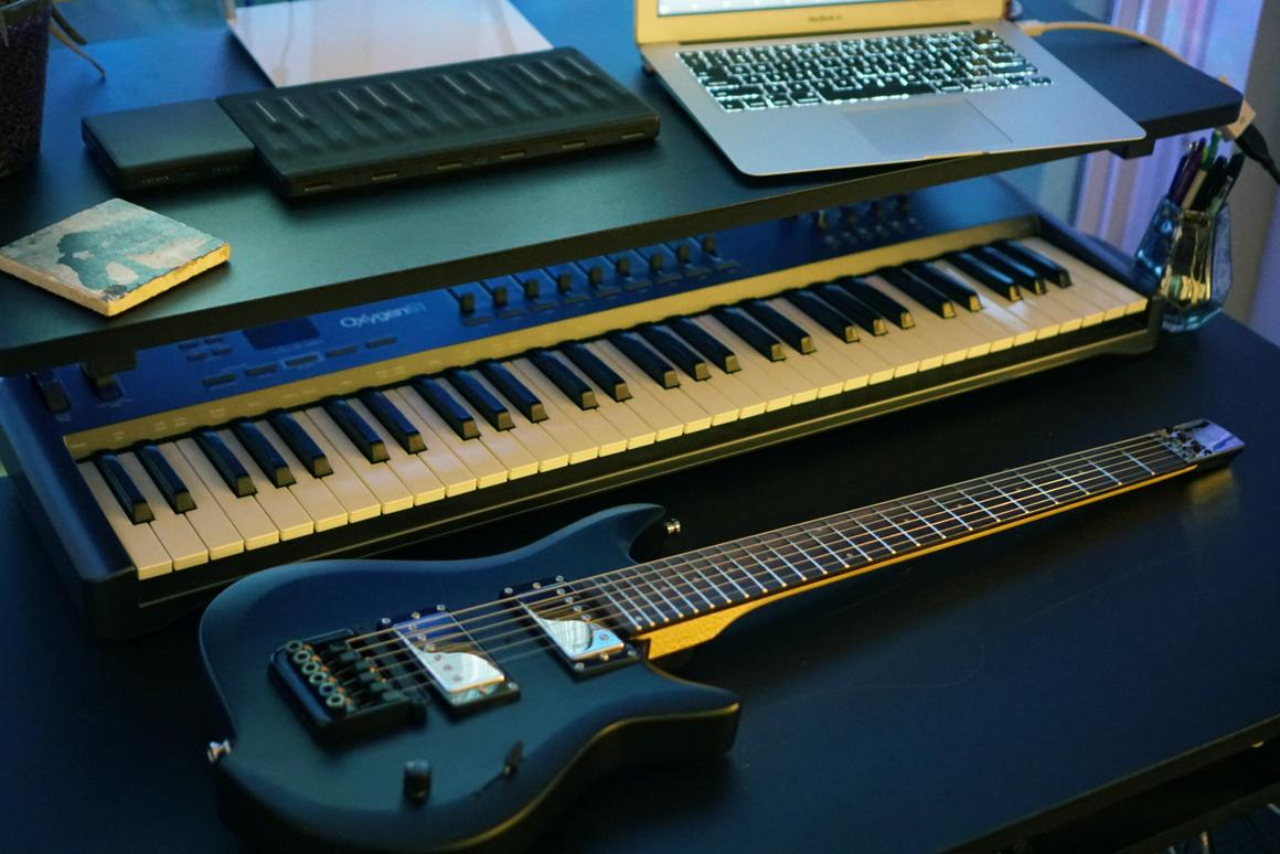 """""""The Studio is a product we've wanted to launch since the beginning,"""" said Matt Cannon from Zivix"""