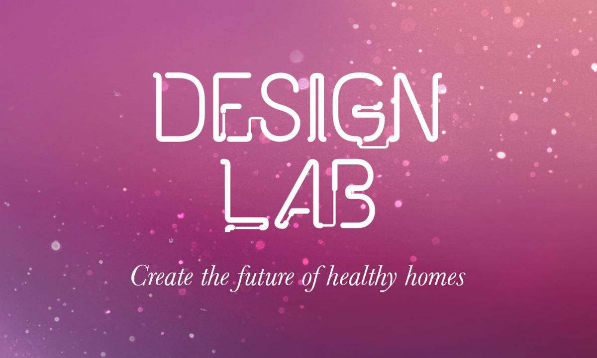 The healthy homes theme of this year's competition is divided into three focus areas: Culinary Enjoyment; Fabric Care; and Air Purification