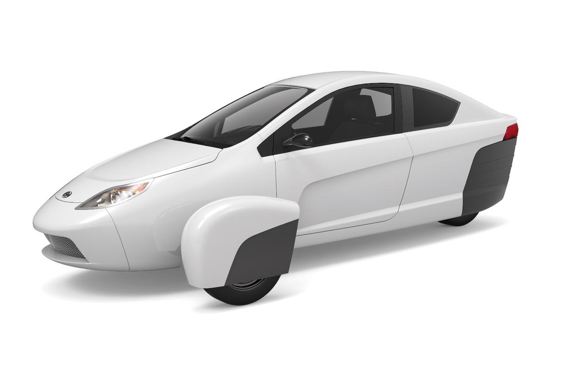 Elio Motors will start testing with its new prototype