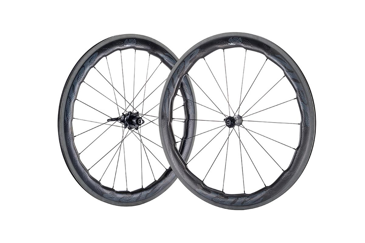 A set of Zipp 454 NSW Carbon Clinchers will cost a staggering $4,000