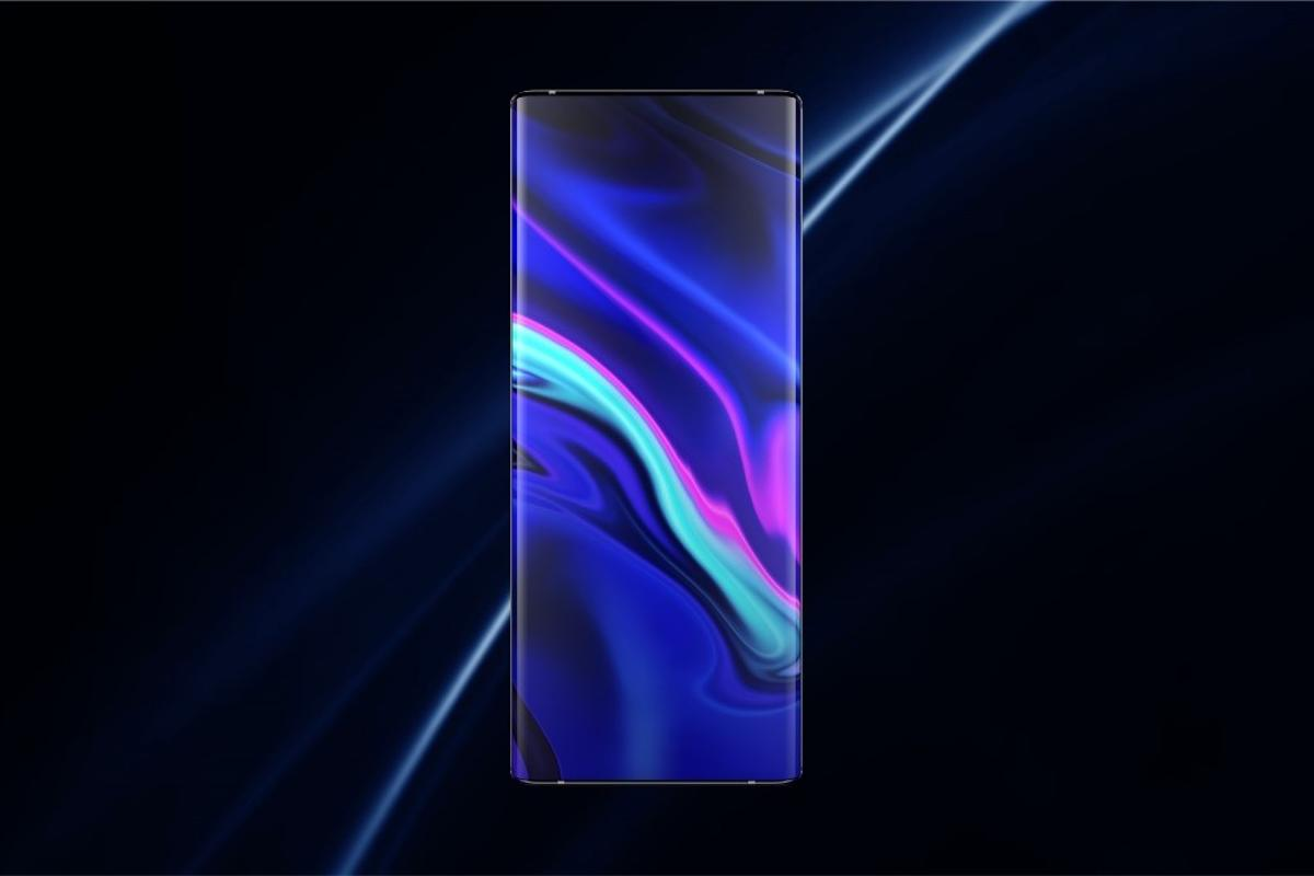 The Apex 2020 concept may never go into production, but it does offer a tantalizing glimpse at what Vivo has in mind for future smartphone design
