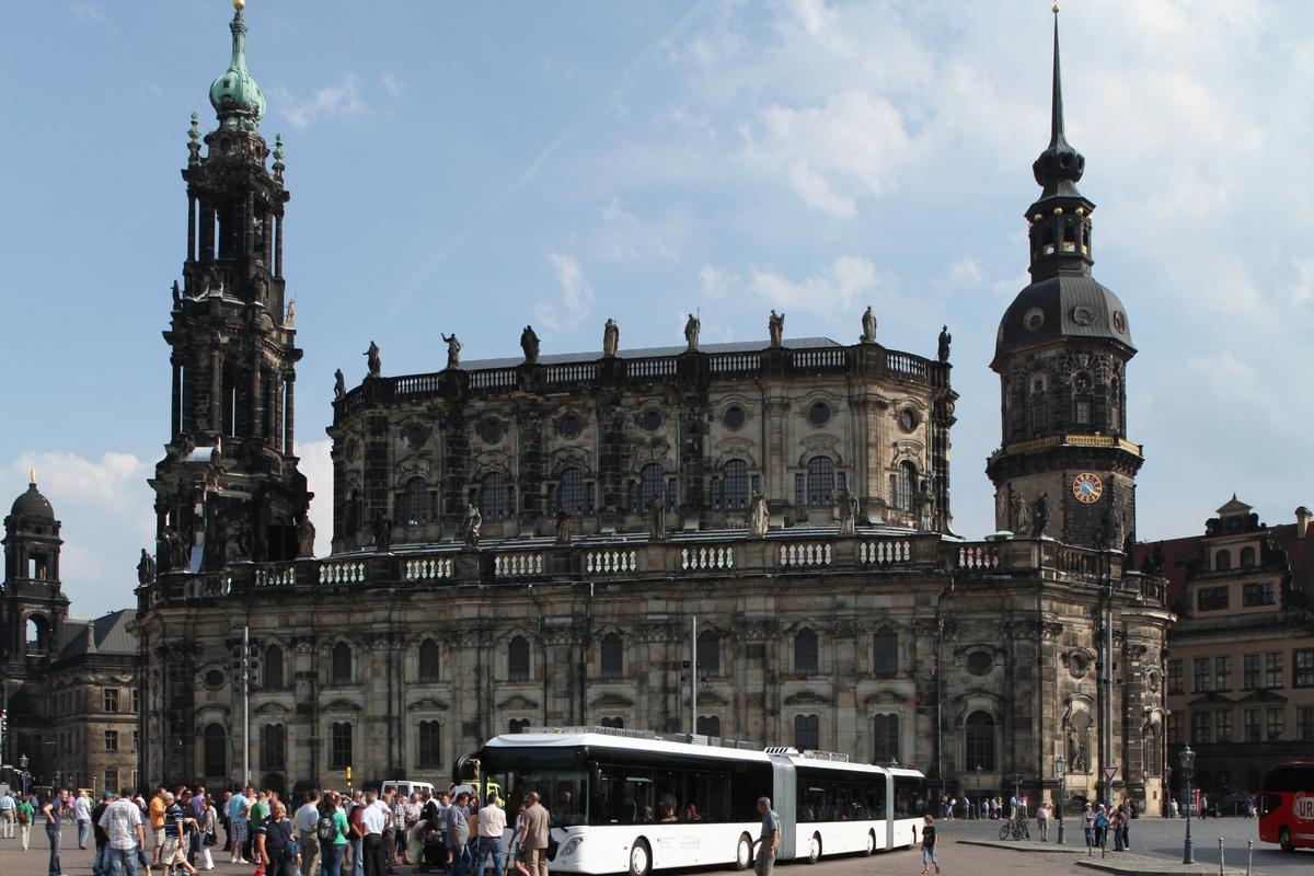The AutoTram Extra Grand (Photo: Fraunhofer IVI)