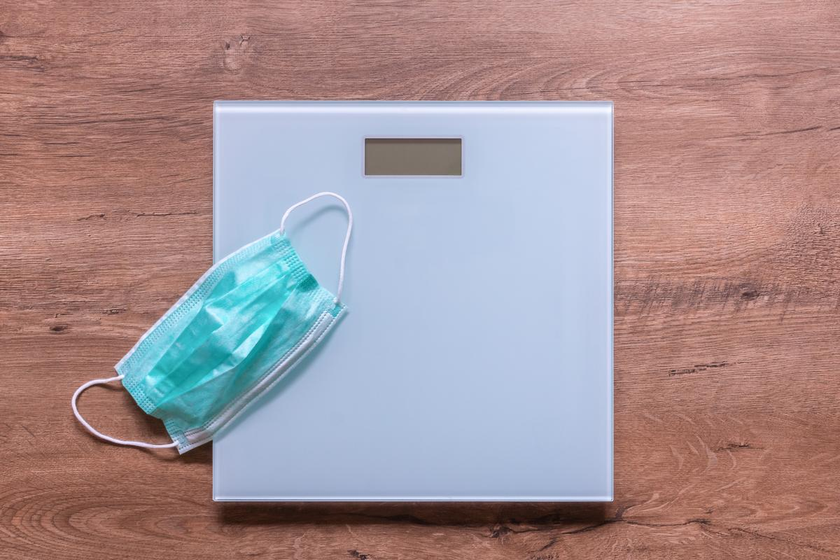 A new CDC report found the majority of severe COVID-19 cases in the United States appeared in overweight or obese subjects