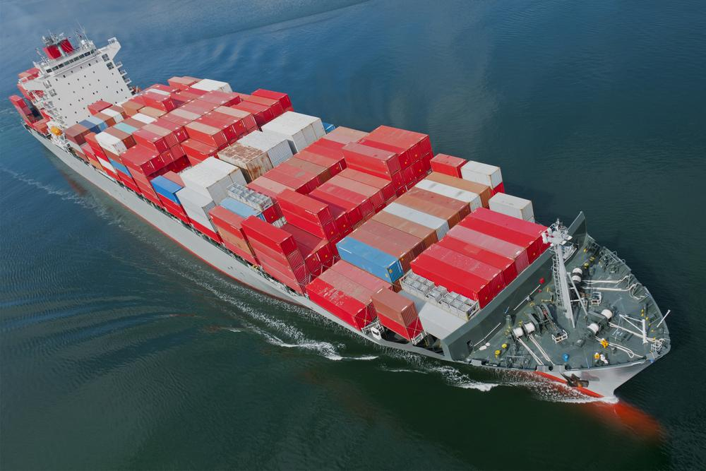 It seems authorities are catching on to the potential of shipping containers (Photo: Gary Blakeley/Shutterstock)