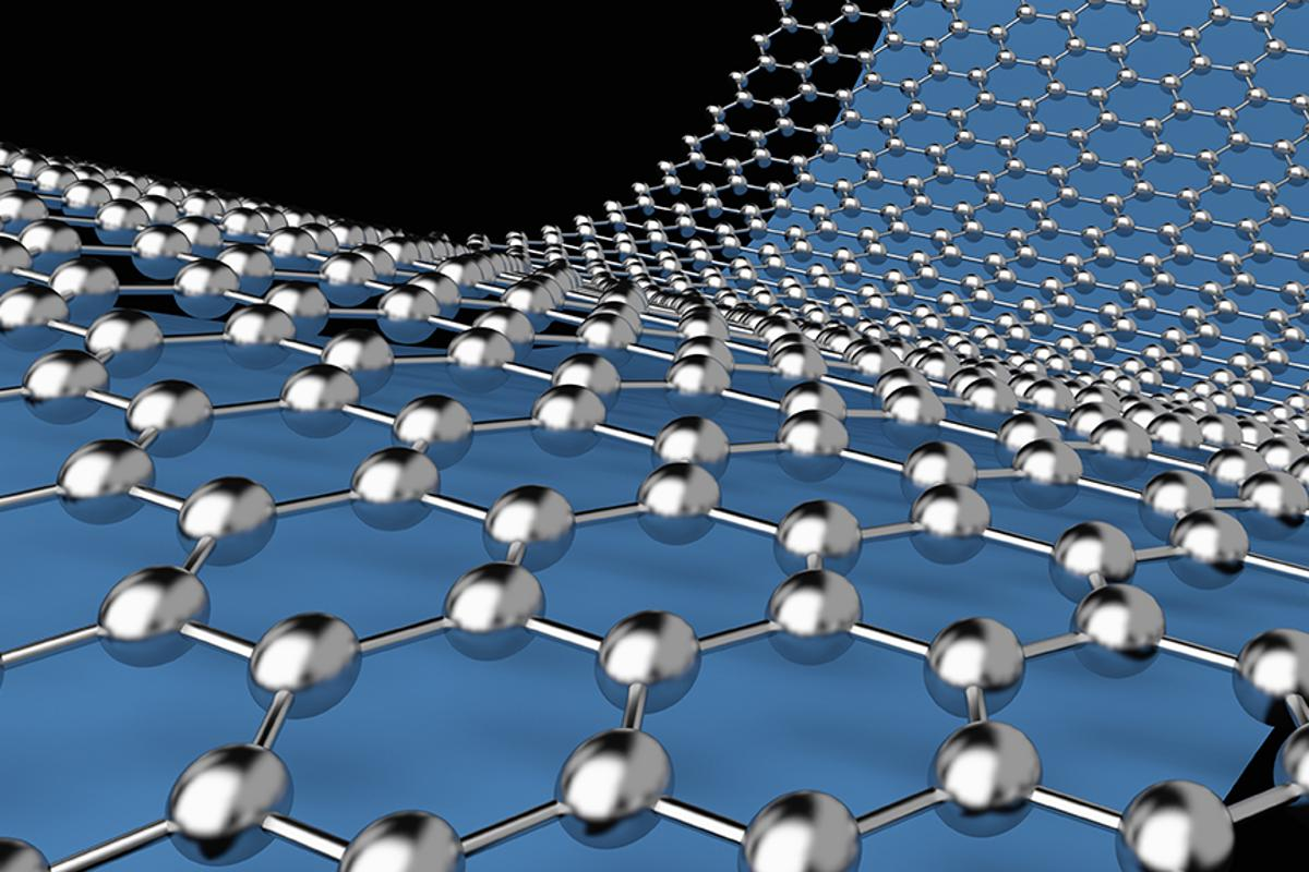A graphene coating can make copper nearly 100 times more resistant to corrosion (Image: Shutterstock)
