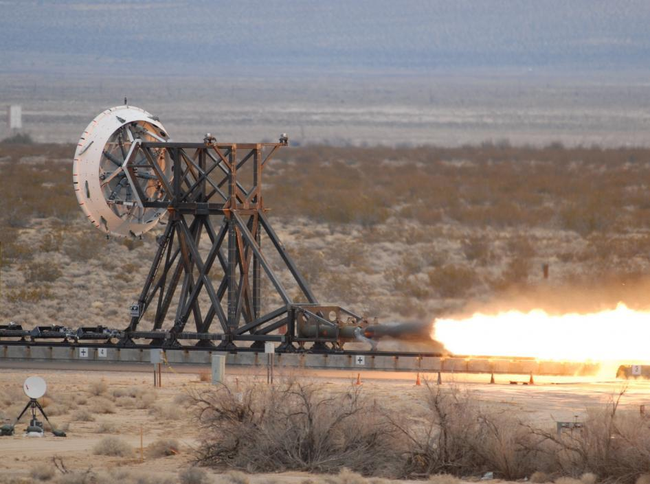 The LDSD Project will test inflatable decelerators and advanced parachutes in a series of rocket sled, wind tunnel, and rocket-powered flight tests to slow spacecraft prior to landing (Photo: NASA)