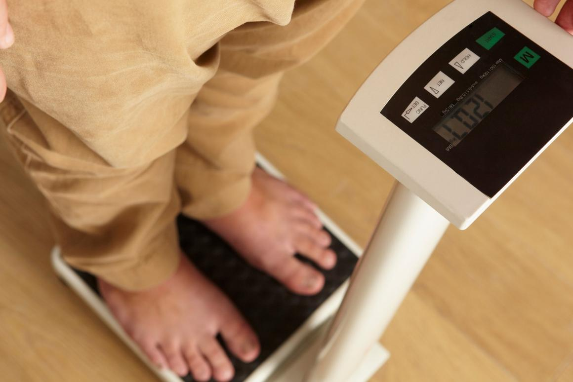 A large systemic study examining participants in unprecedented detail is showing that modest weight gains can alter a person on a molecular level