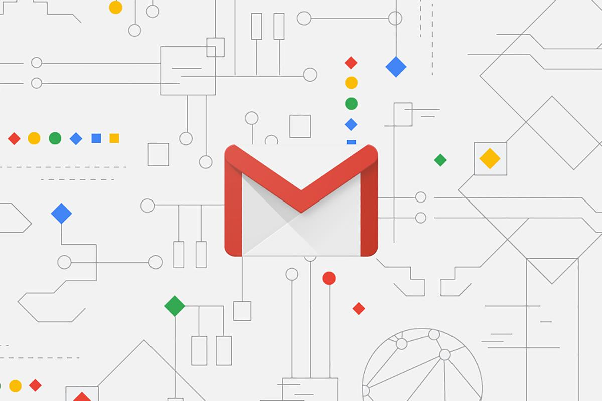 Google is rolling out more updates to make Gmail smarter