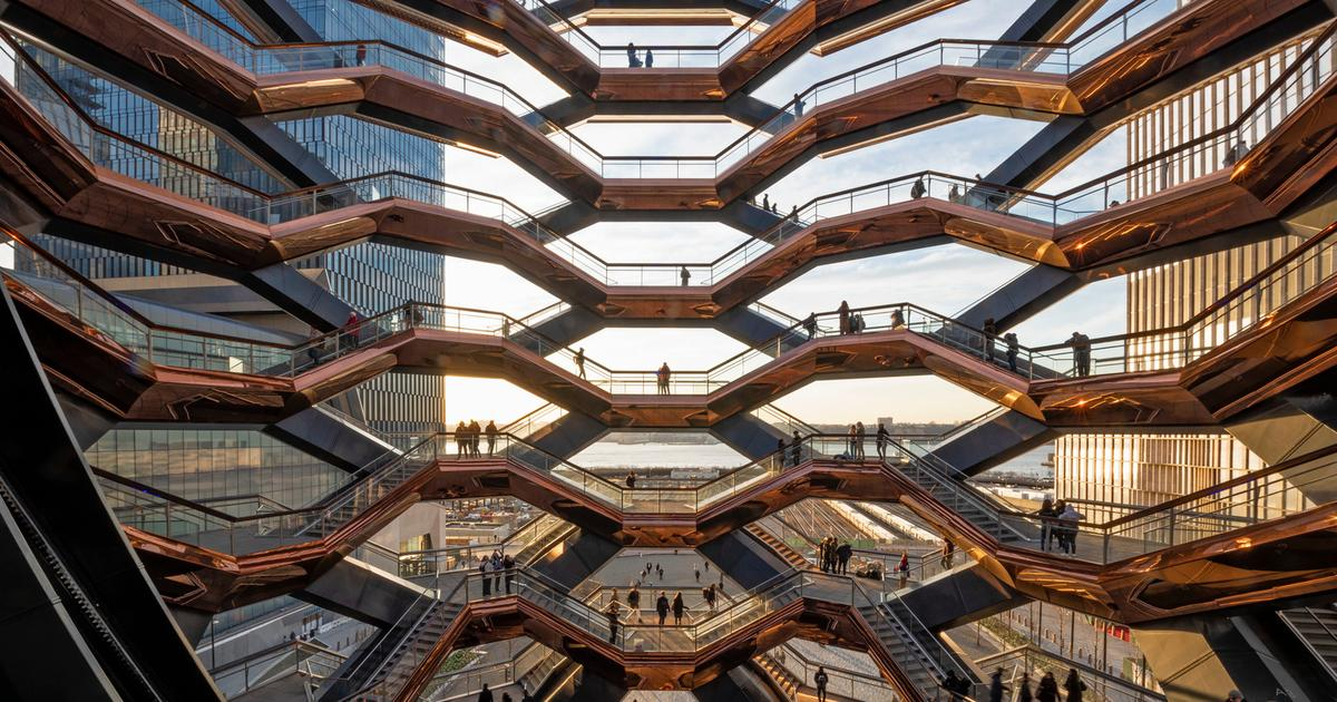 2019 awards celebrate some of the world's most stunning new structures