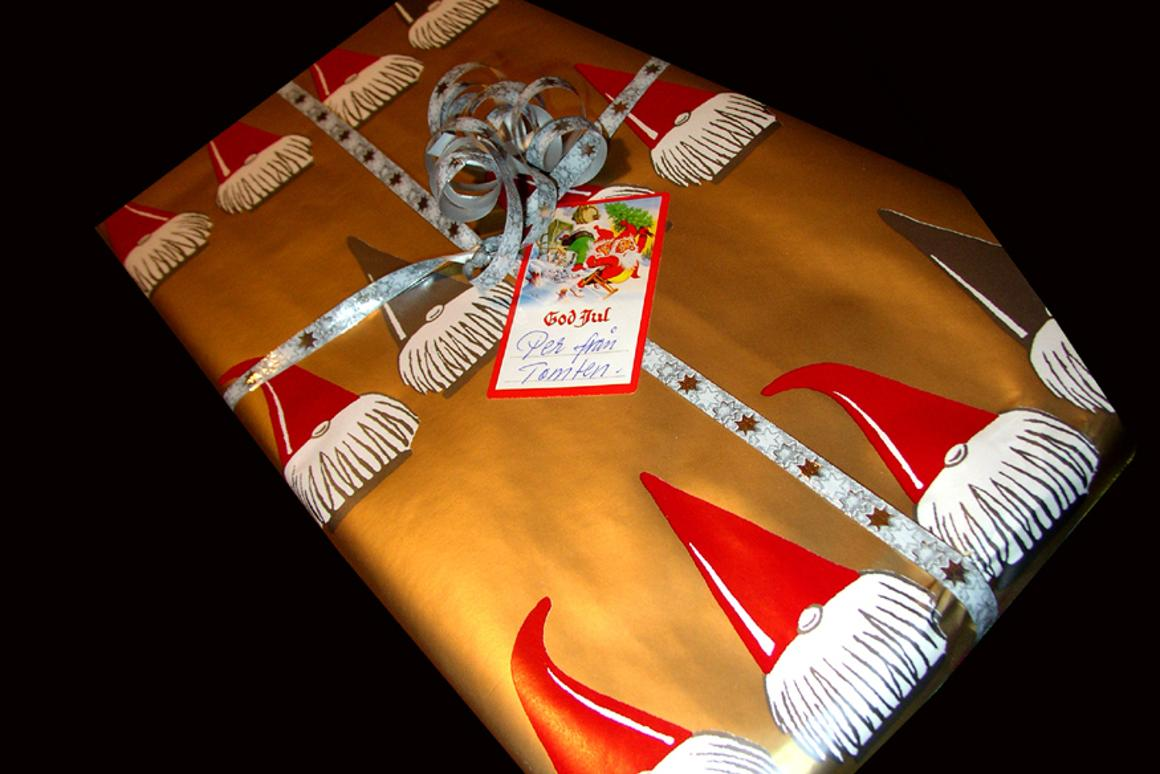 Amazon has patented system to exchange gifts before they've been dispatched (Photo: Per Ola Wiberg via Flickr - CC2.0)