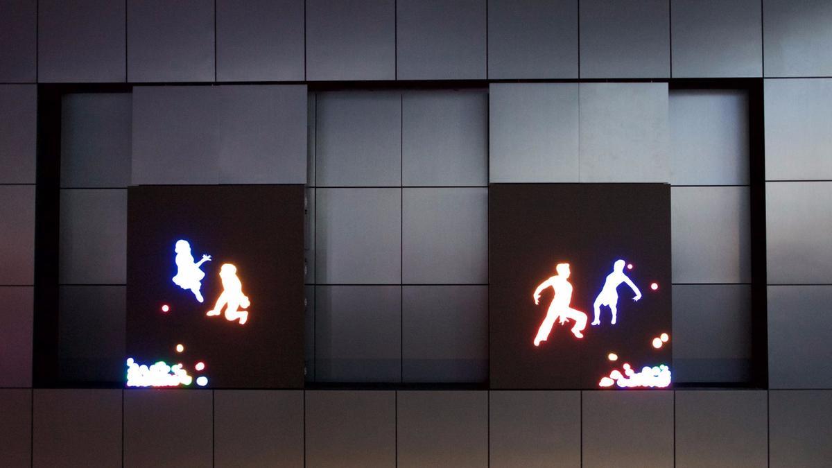 The Modular Display design concept