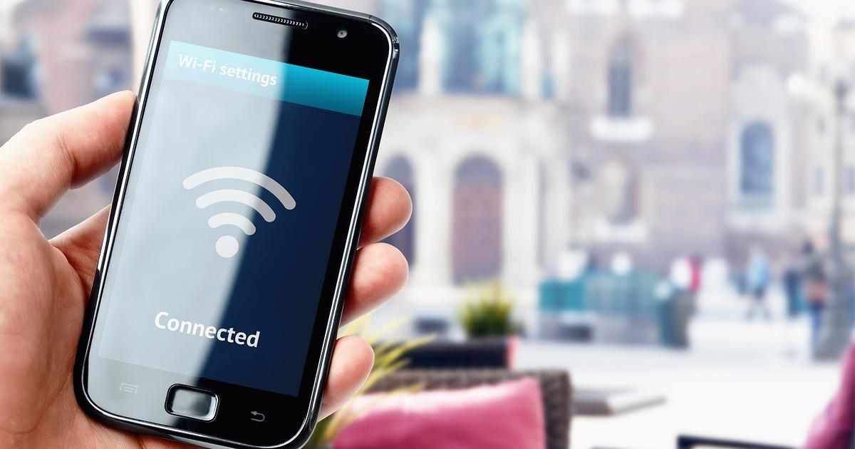 How to stay secure on public Wi-Fi