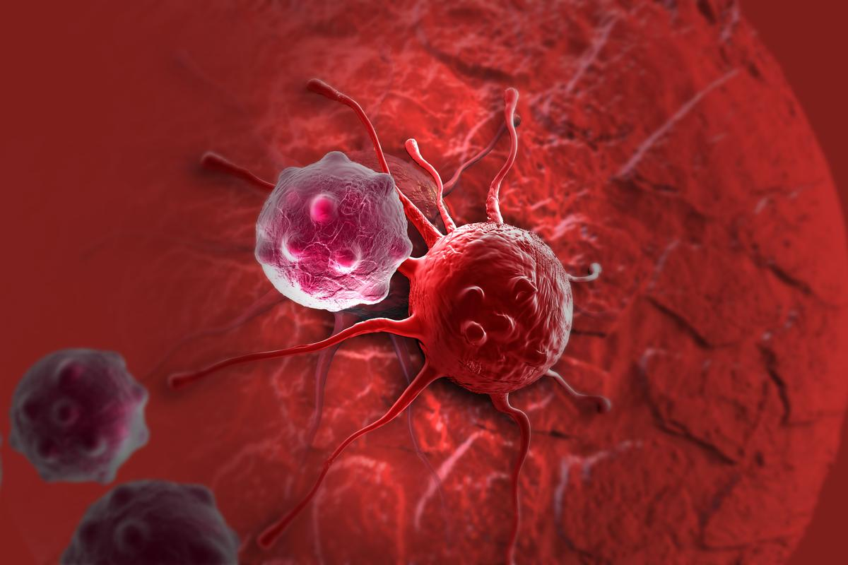 Calcium nanogenerators may help remove cancer's resistance to drugs