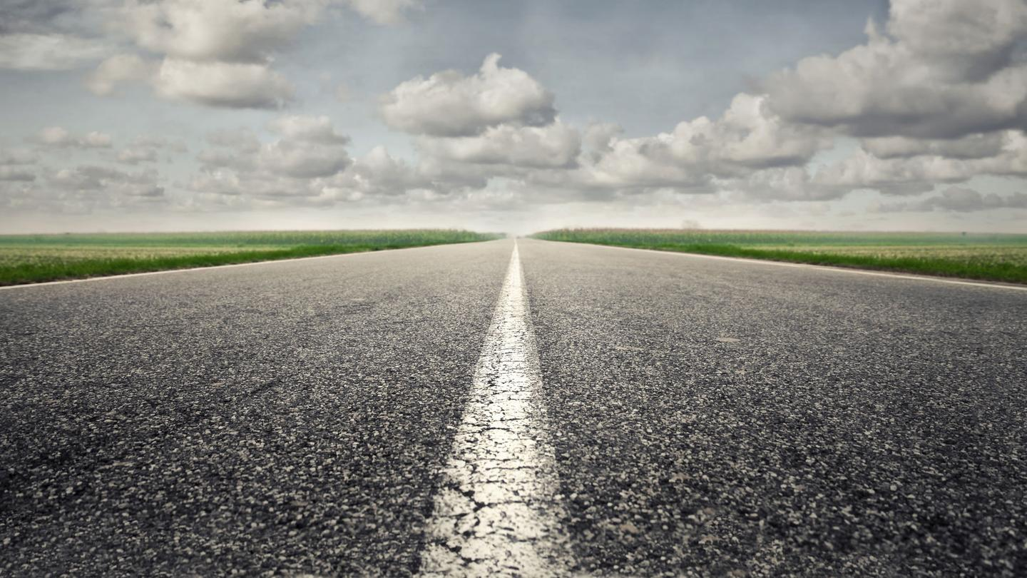 A graphene-based asphalt additive can extend the life of roads