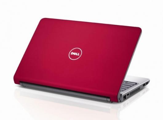 The Dell Studio 14z