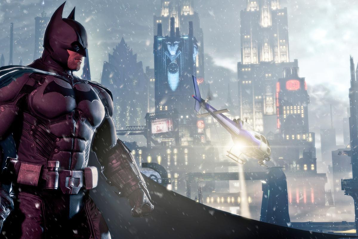 Gizmag reviews the PS3 version of Batman: Arkham Origins