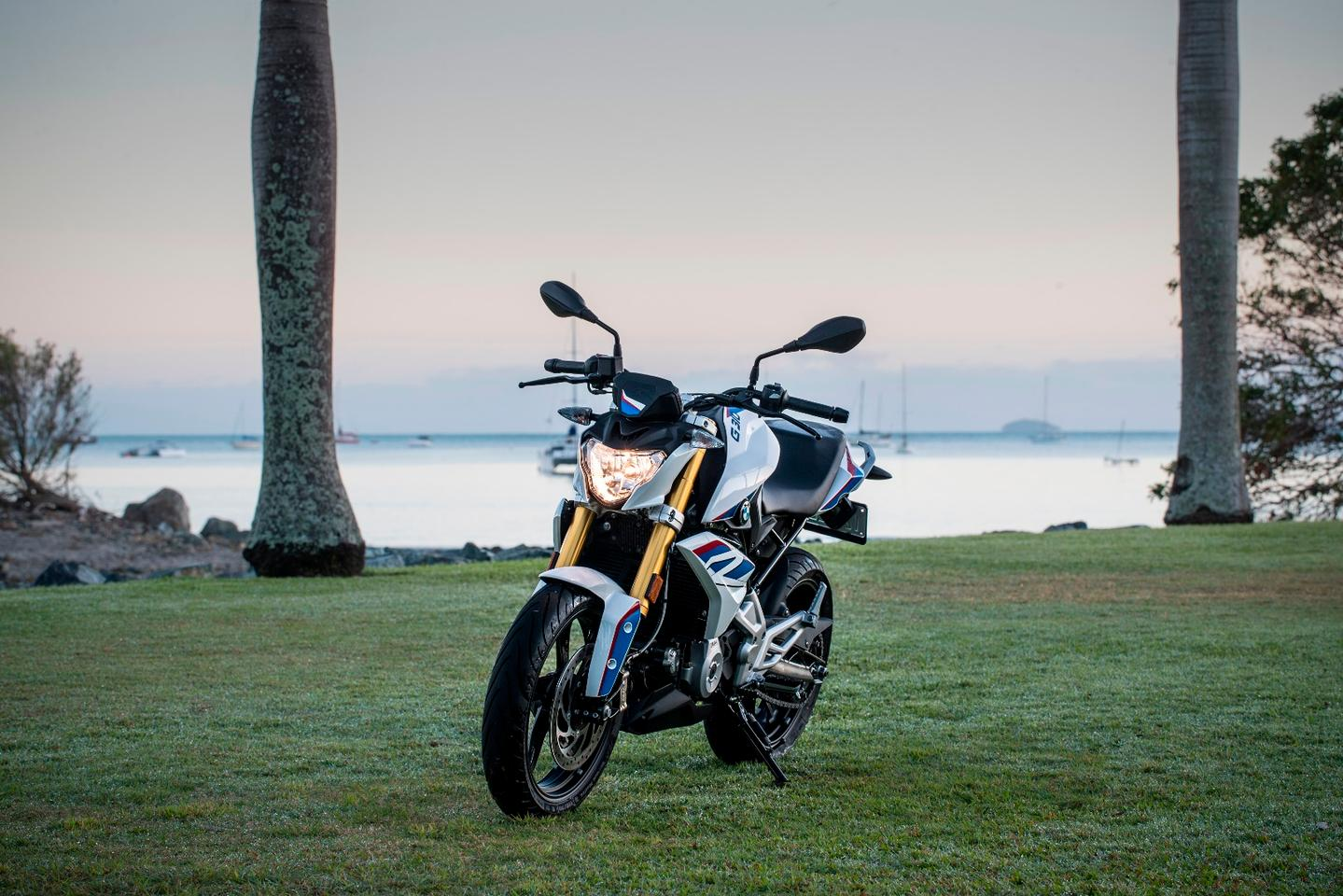 BMW G310R: Australia gets an early release date for the first learner-targeted Beemer in a very long time