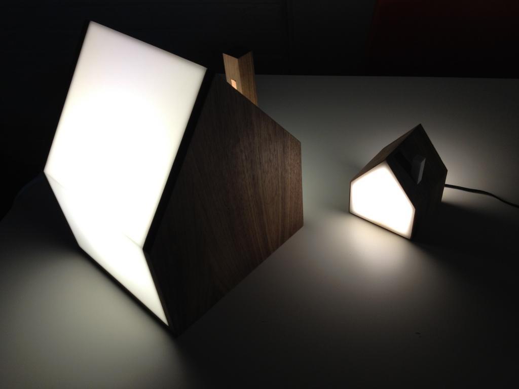 A Good Night Lamp Big Lamp and Little Lamp (Photo: Good Night Lamp)