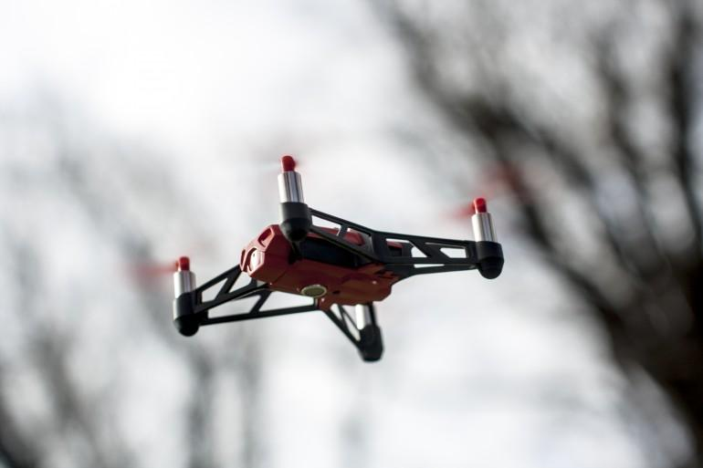 NoFlyZone.org is aimed at preventing unwanted drones flying over your home (Photo: Nick Lavars/Gizmag.com