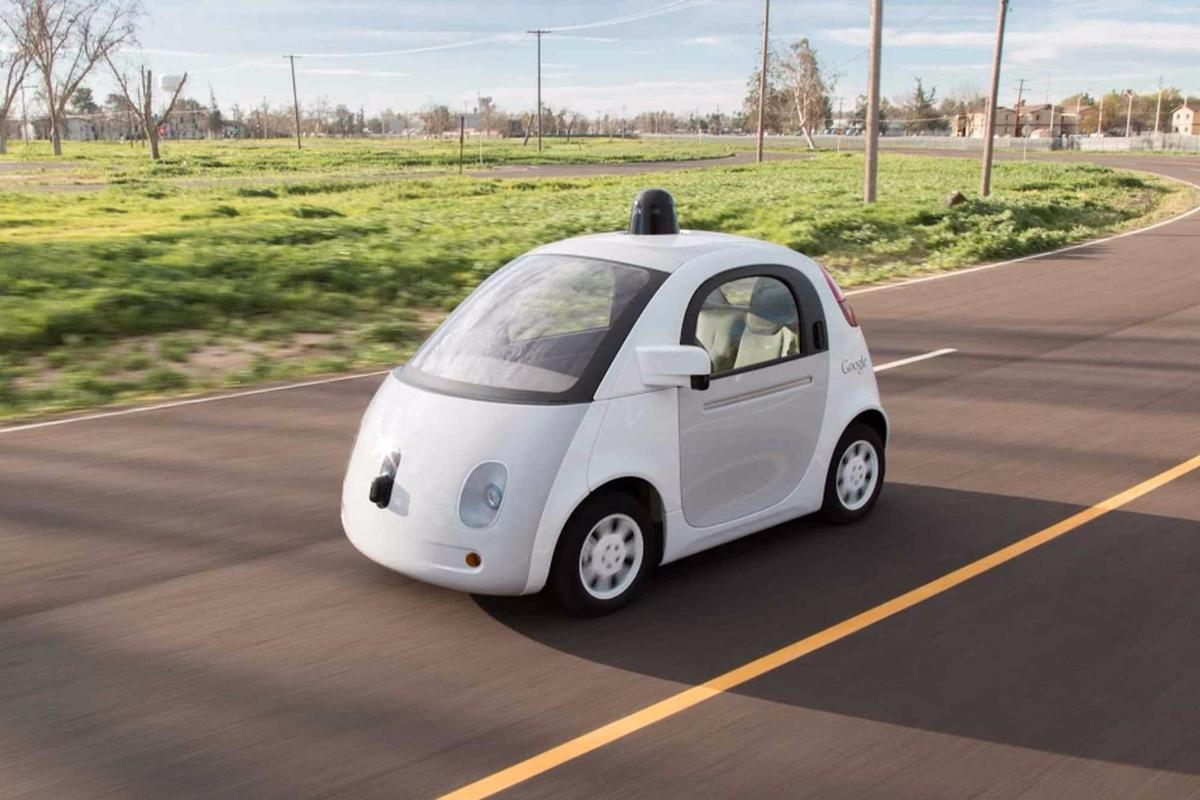 Fully autonomous vehicles are inching closer as California opens the door to driverless testing