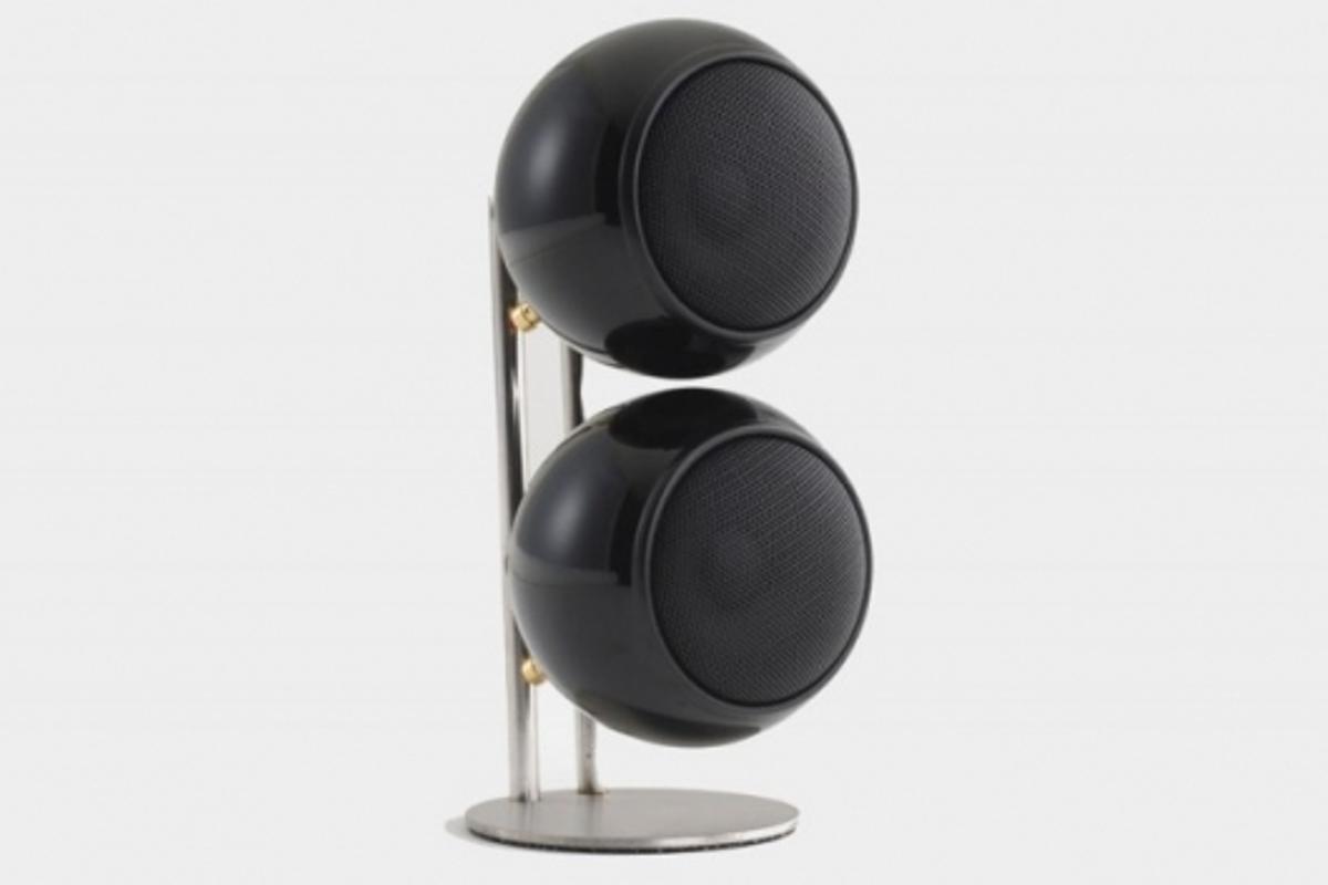 Orb Audio speaker system