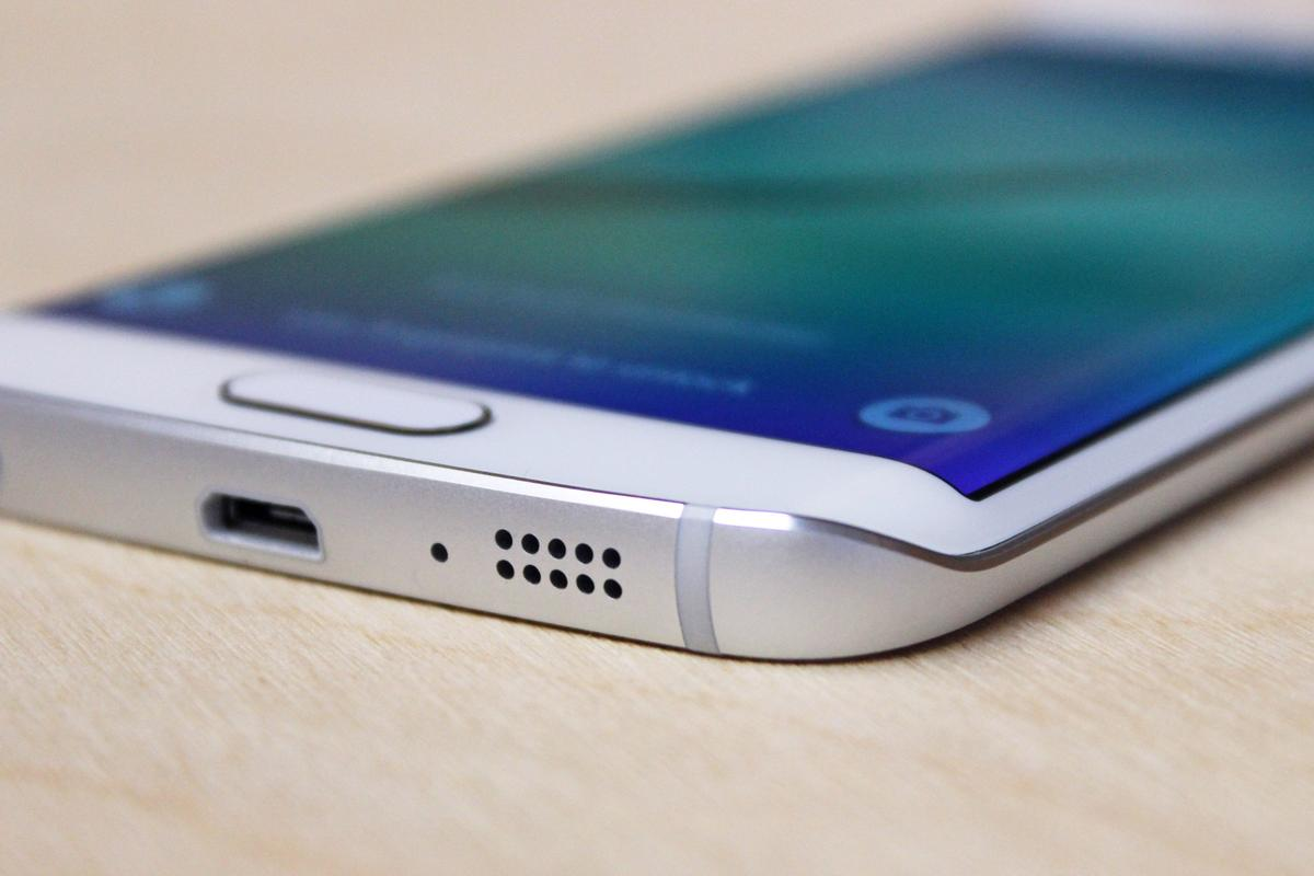 Gizmag reviews the better-looking version of the best phone you can buy, the Samsung Galaxy S6 edge (Photo: Will Shanklin/Gizmag.com)