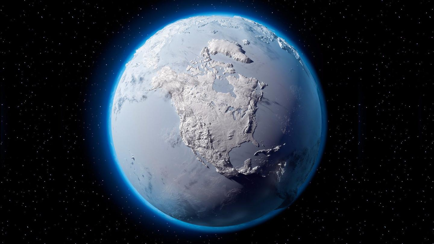 """Fossil fats have shown how complex life arose after Earth's """"snowball"""" phase"""