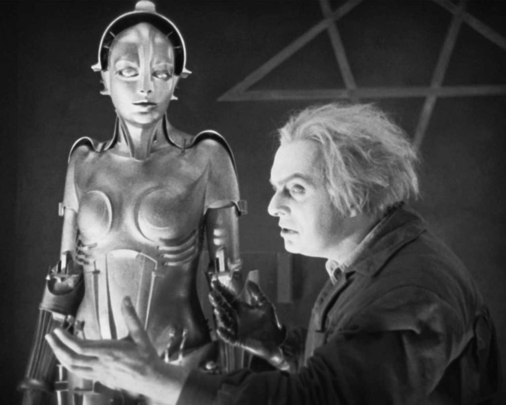 Perhaps all that trouble could have been avoided in Metropolis, if only the Maria robot were better at gauging peoples' emotions