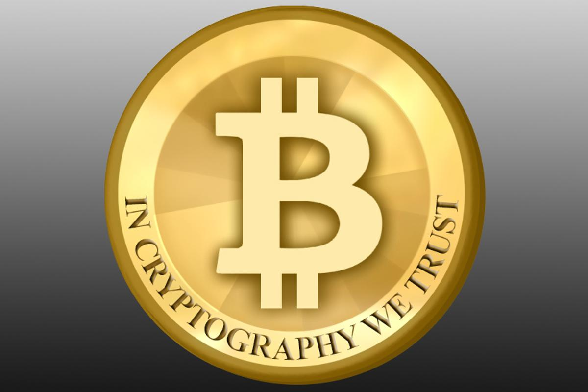 Bitcoin replaces trust with cryptography to provide a monetary system without surprises